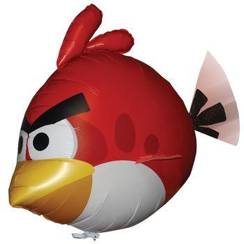 Létající Angry Birds na dálkové ovládání