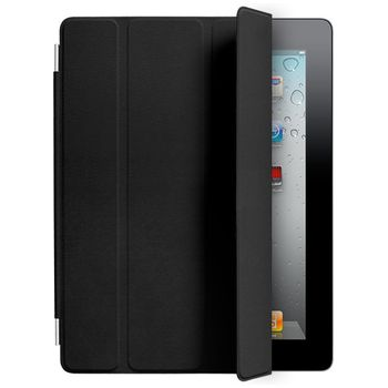 Apple iPad Smart Cover Leather Black