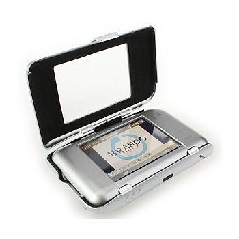 Pouzdro hliníkové Brando - HP iPAQ  rx4240 (rx4000, rx4500)