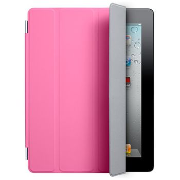 Apple iPad Smart Cover Pink
