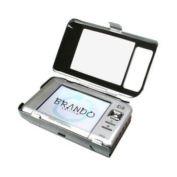 Pouzdro hliníkové Brando - HP iPAQ rx5730/rx5940