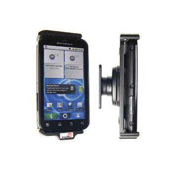 Brodit držák do auta pro Motorola Defy+ MB526 / Motorola Defy MB525 bez nabíjení