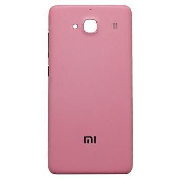 Xiaomi kryt baterie pro Redmi (Hongmi) 2, růžová