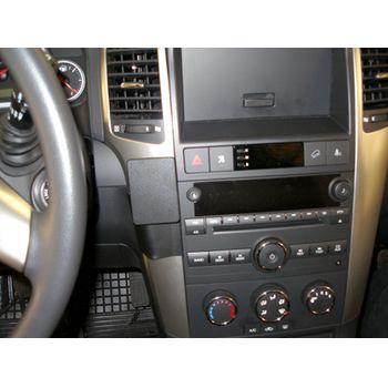 Brodit ProClip montážní konzole pro Chevrolet Captiva 07-11, na střed vlevo