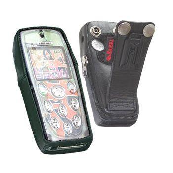 Krusell pouzdro Classic - Nokia 3200