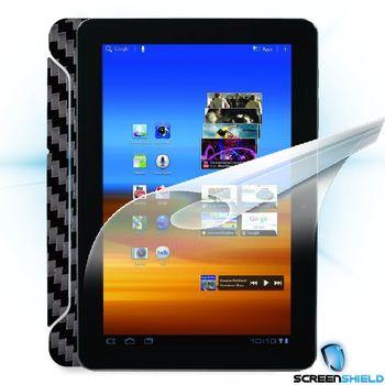 Fólie ScreenShield Samsung Galaxy Tab 8.9 P7300/7310 ochrana displeje-displej+voucher na skin
