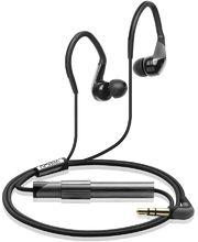 Sennheiser OCX 880 miniaturní sluchátka s klipsnou pře ucho