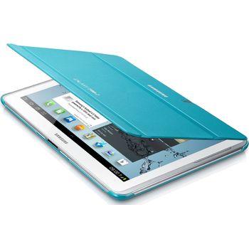 Samsung polohovací pouzdro EFC-1H8SLE pro Galaxy Tab 2, 10.1 (P5100/P5110), světle modrá