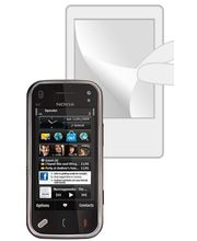 Fólie Brando antireflexní -  Nokia N97 mini