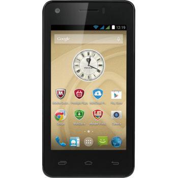 PRESTIGIO MultiPhone 5454 DUO, černý