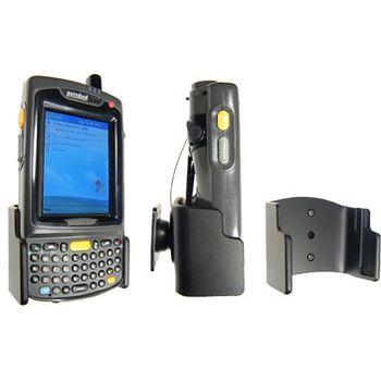 Brodit držák do auta na Motorola (Symbol) MC70/MC75 se standardní baterií, bez nabíjení