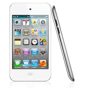 Apple iPod Touch 64GB 4.gen bílý