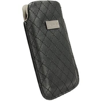 Krusell pouzdro Coco Pouch - XL - HTC HD2, SE Aspen/Xperia X10  66x114x15 mm (černá)