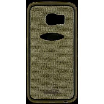 Kisswill TPU Shine pouzdro pro Samsung G920 Galaxy S6, zlaté