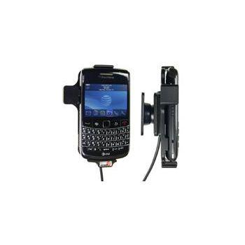 Brodit držák do auta pro BlackBerry Bold 9700 se skrytým nabíjením v palubní desce