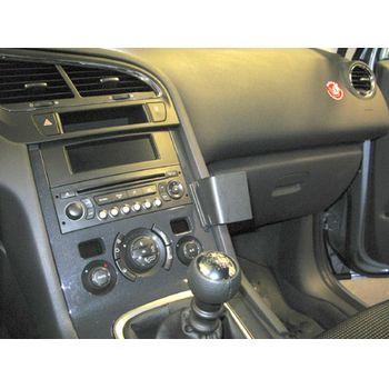 Brodit ProClip montážní konzole pro Peugeot 5008 10-16, na střed vpravo