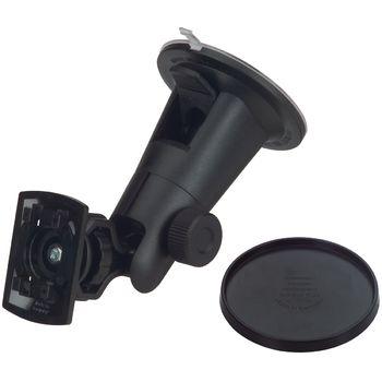 SH rameno s přísavkou střední 15 cm, otočná hlava o 360°