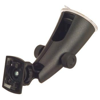 SH rameno s přísavkou střední 18 cm, otočná hlava o 360°