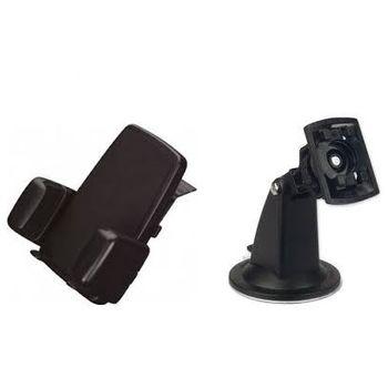 Sestava SH držáku maxi PDA Gripper (24710/55) s malým držákem 135mm, otočná hlava o 360°
