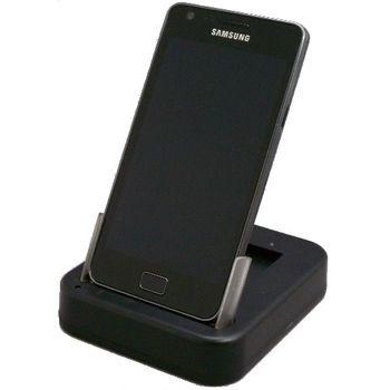 Kolébka SC USB Cradle - Samsung Galaxy S II + nabíječka ext. baterie