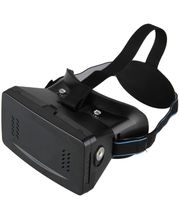 VR brýle pro virtuální realitu (ekv.Cardboard)