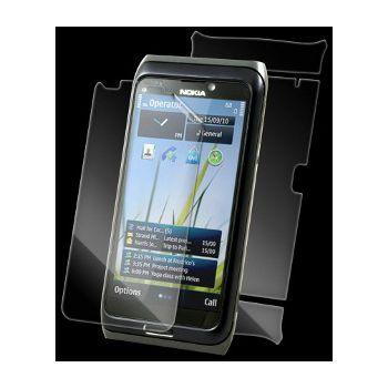 InvisibleSHIELD Nokia E7-00 (celé tělo)
