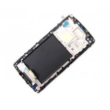 Náhradní díl na LG H960 V10 LCD Display + dotyková deska černá