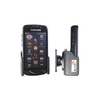 Brodit držák do auta pro Samsung Omnia Pro B7610 bez nabíjení