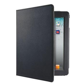 Leitz pevné pouzdro Complete Classic Pro pro Nový iPad/ iPad 2, černá