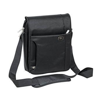 """WEDO taška GoFashion na tablet a netbook  10.1"""" svislá - černá"""