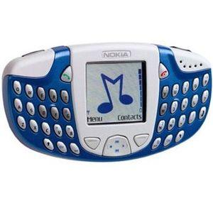 Nokia 3300