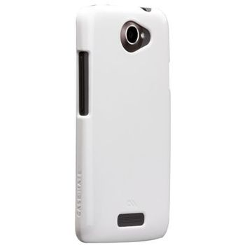 Case Mate Barely There case pro HTC One X / XL White