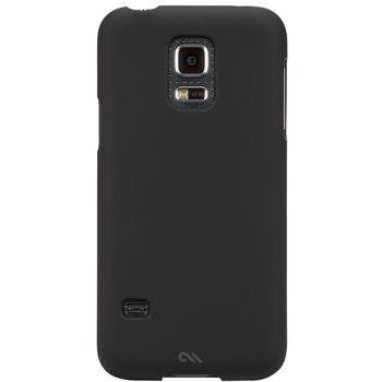 Case Mate ochranné pouzdro Barely There pro Samsung Galaxy S5 Mini, černá