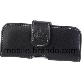 Pouzdro kožené Brando Pouch - Nokia E52/C3-01/C5-00