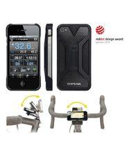 Topeak RideCase pro iPhone5 černá