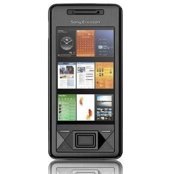 Sony Ericsson Xperia X1 4GB En
