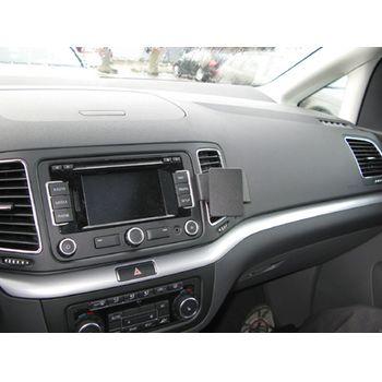 Brodit ProClip montážní konzole pro Volkswagen Sharan 11-15/Seat Alhambra 11-15, na střed vpravo