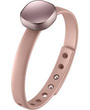 Samsung chytrý náramek, růžový