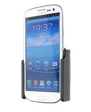 Brodit držák do auta na Samsung Galaxy S III i9300 bez pouzdra, bez nabíjení