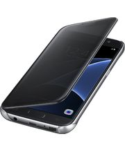 Samsung flipové pouzdro Clear View EF-ZG930CB pro Galaxy S7, černé