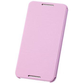 HTC flipové pouzdro HC V950 pro Desire 816, růžové
