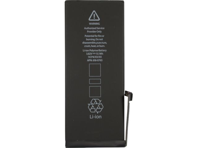 obsah balení Apple originální baterie pro iPhone 6 plus, 2900mAh + sada nářadí (vše pro výměnu)