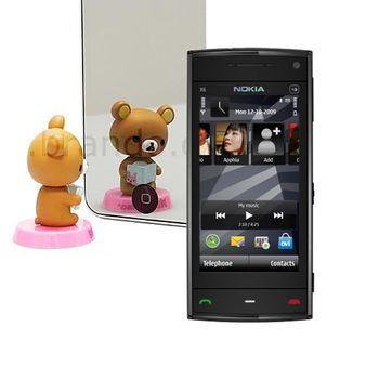 Fólie Brando zrcadlová - Nokia X6