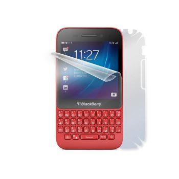 Fólie ScreenShield Blackberry Q5  - celé tělo