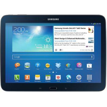 Samsung GALAXY Tab 3 10.1 P5200 Wi-Fi + 3G 16 GB, černá, rozbaleno, záruka 24 měsíců