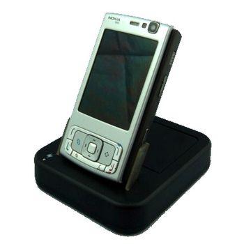 Kolébka SC USB Cradle - Nokia N95 + nabíječka