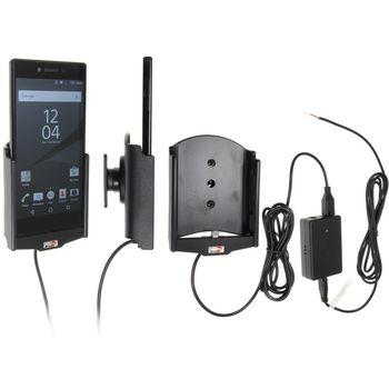 Brodit držák do auta na Sony Xperia Z5 Premium bez pouzdra, se skrytým nabíjením