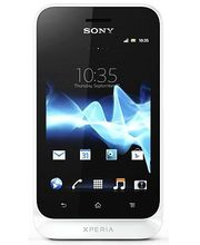 Sony Xperia Tipo (ST21i) - bílá
