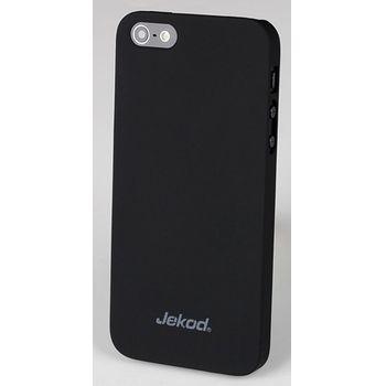 JEKOD Super Cool Pouzdro pro iPhone 5 - černá