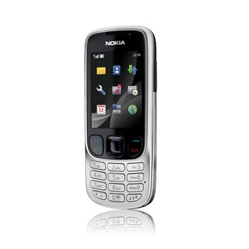 Nokia 6303i classic Steel